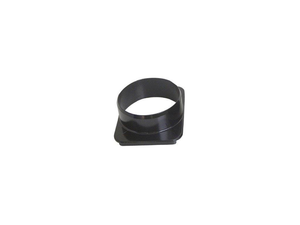 Műanyag keret az ULTRA mandolin szeletelő ujjvédő / zöldségtartójához, kör alakú