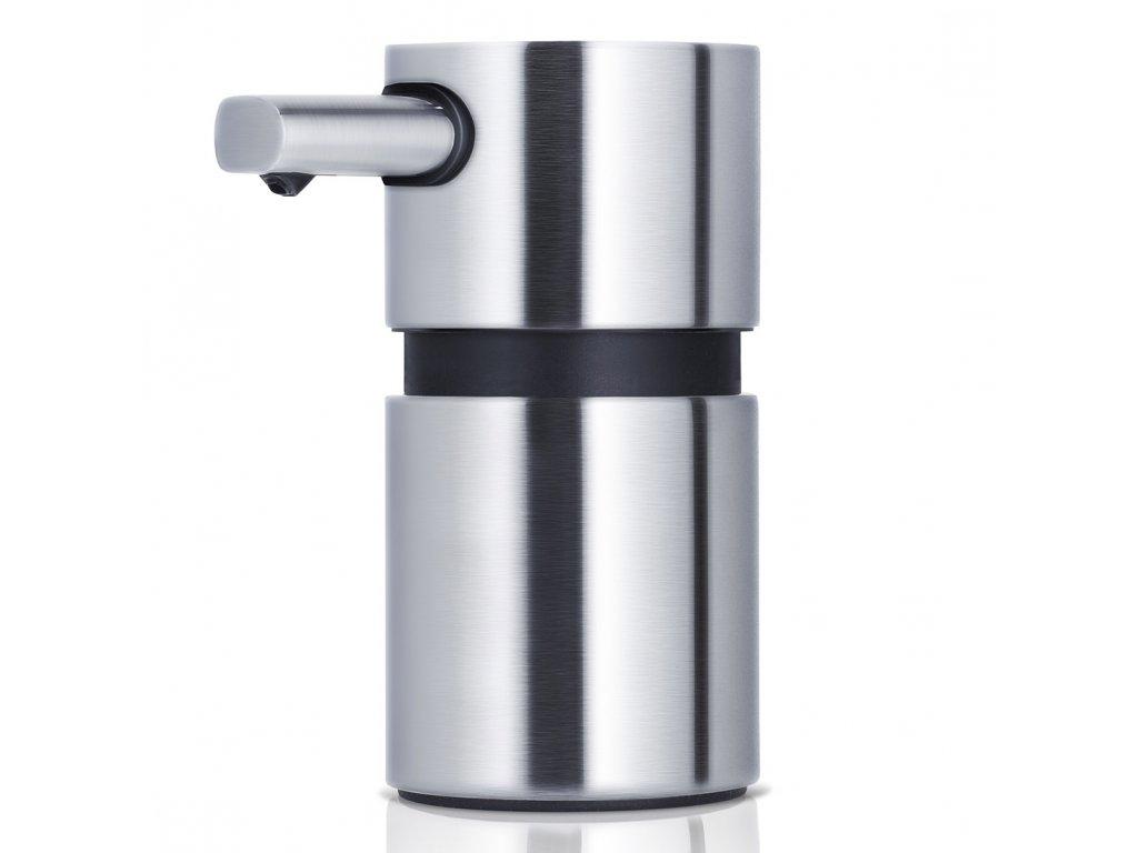 AREO folyékonyszappan adagoló, matt rozsdamentes acél, 110 ml