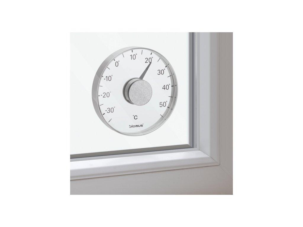 GRADO öntapadós hőmérő ablakra