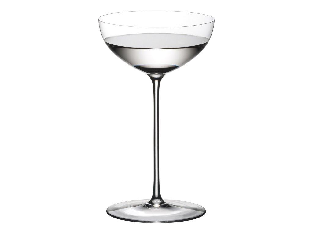Coupe / Coctail / Moscato kristálypohár, Superleggero