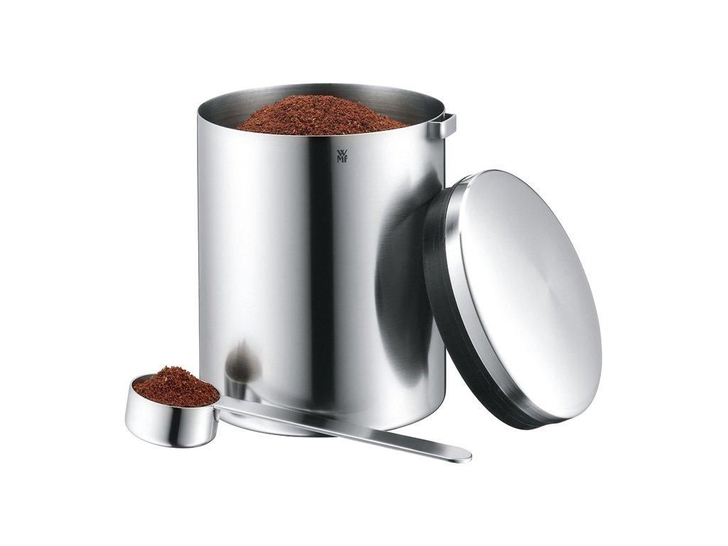 Kult kávédoboz