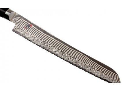 Japán kenyérvágó kés, 24 cm, 5000FCD