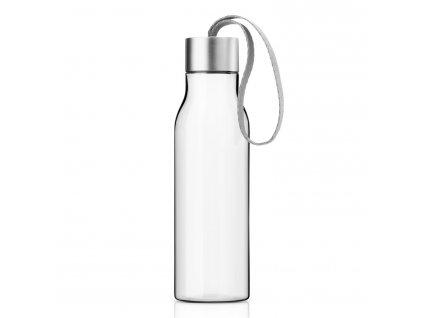 Ivópalack 0,5 l márványszürke pánttal