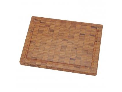 Bambusz vágódeszka, 25 x 18,5 cm, ZWILLING