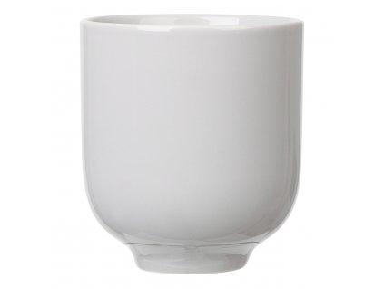 Teás pohár RO világosszürke