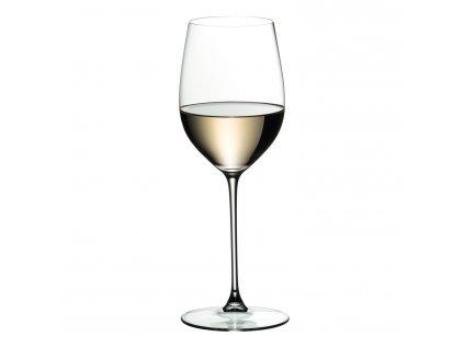Viognier / Chardonnay kristály borospoharak, Veritas