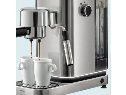 LUMERO Espresso karos kávéfőző