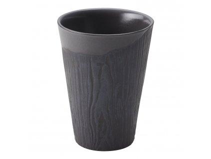 Arborescence pohár, medvecukorfekete, 25 cl