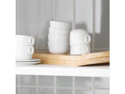 ONO fa vágódeszka, 38 x 23 cm