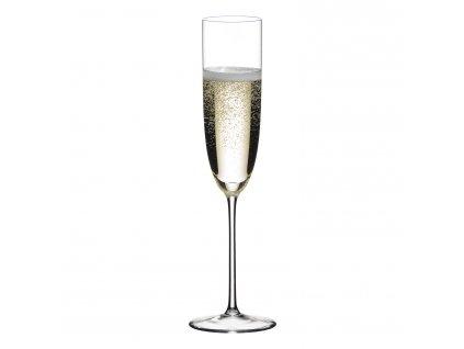 Pezsgőspohár  Champagne Sommeliers