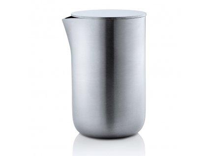 BASIC tejszínkiöntő, rozsdamentes acél fedővel, 120 ml