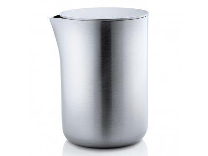 BASIC tejszínkiöntő, rozsdamentes acél fedővel, 250 ml
