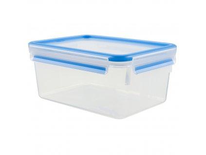 Ételtároló doboz Master Seal Fresh Tefal téglalap alakú 2,3 l