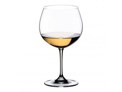Borospoharak Montrachet/Chardonnay Vinum