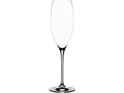 Cuvée Prestige kristály borospoharak, Vinum