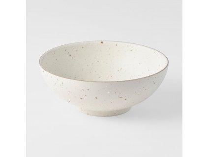 FLECK U alakú tányér 21 cm