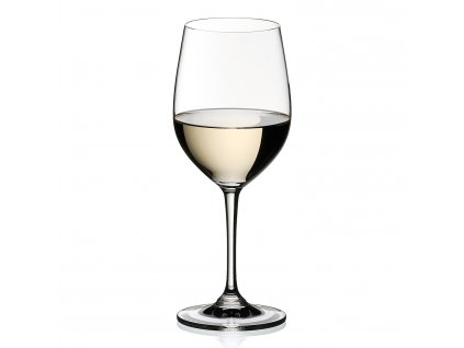 Chablis / Chardonnay kristály borospoharak, Vinum