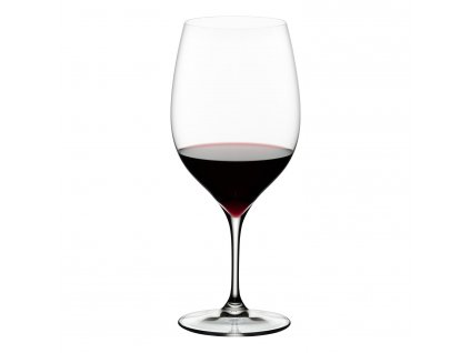 Cabernet / Merlot kristály borospoharak, Grape