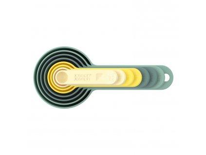 Nest™ Measure mérőedény készlet, Opal