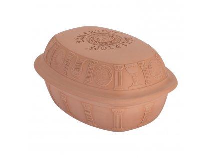 Jubiläum római tál / sütőtál, nagyméretű®