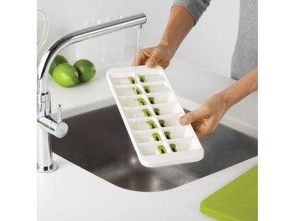 QuickSnap™ Plus jégkocka készítő, kék