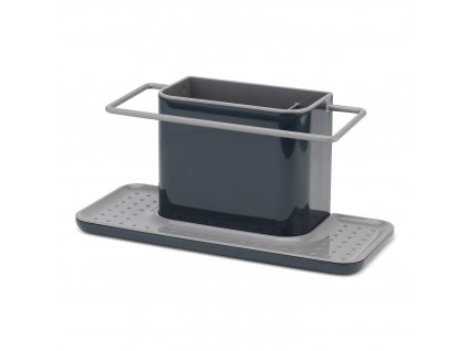 Caddy™ tisztítószer-tároló, nagy, szürke