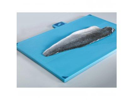 Index™ nagy vágódeszka készlet, állvánnyal, 34 x 24 cm, rozsdamentes acél