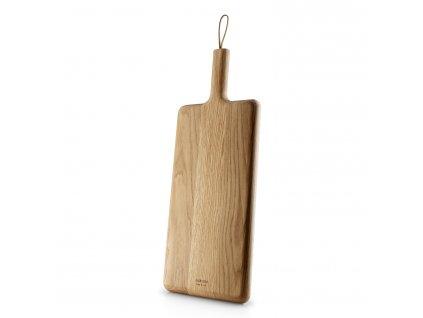 Fa vágó- és tálalódeszka nagy Nordic kitchen