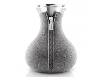 Tea maker teafőző, 1,0 liter, szürke, Eva Solo