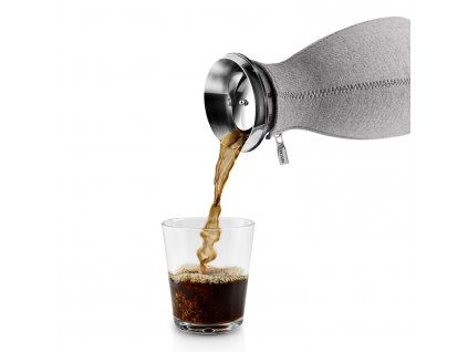 CafeSolo kávéfőző, 1,0 liter, szürke, Eva Solo