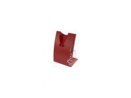 Bamix állvány Swiss Line piros