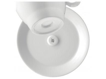 Barista Café au Lait csésze, kanál nélkül