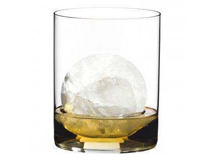 Whisky H2O Classic Bar kristálypoharak, O-Riedel