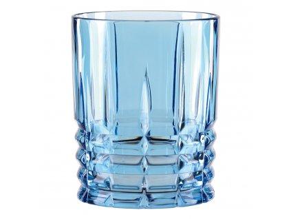 Highland whiskys kristálypohár, Aqua