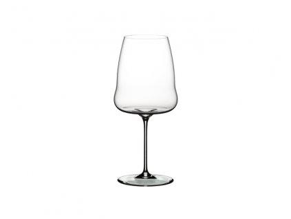 Riedel Winewings Syrah borospohár