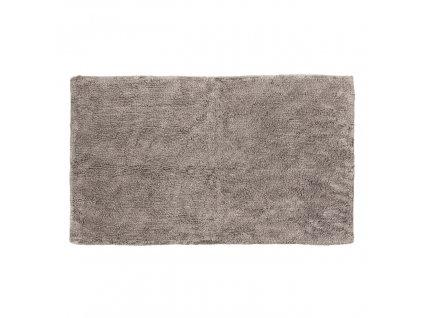 TWIN homokszínű fürdőszobaszőnyeg 60 x 100 cm