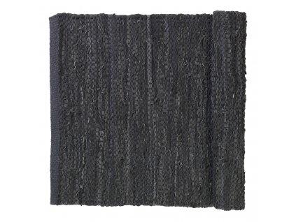 CARPO antracit szőnyeg 70 x 130 cm