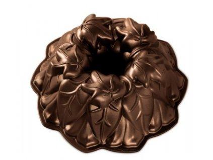 Anniversary Bundt® kuglóf sütőforma, nagyméretű, ezüst