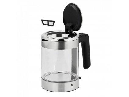 KITCHENminis® üveg vízforraló