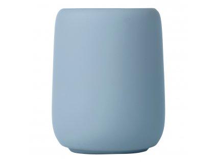 Fogkefe pohár SONO füstös kék