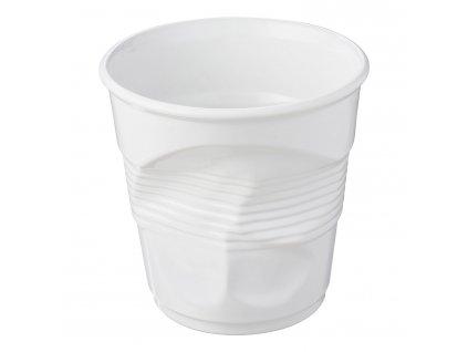 Froissés pohár konyhaeszközök tárolására, 1 liter, fehér