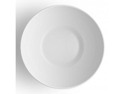 Legio Nova tálka, fehér, 0,5 l