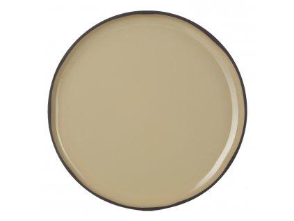Nutmeg CARACTERE desszert tányér