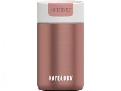 Thermo bögre Kambukka Olympus 300 ml Misty Rose