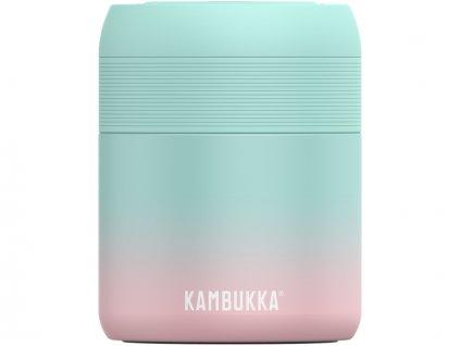 Thermo edény  Kambukka Bora 600 ml Neon Mint