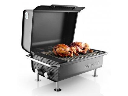 Gáz grill Box