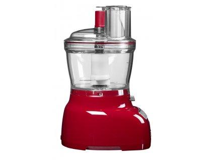 Konyhagép / food processor, 3,1 liter, tűzpiros, KitchenAid