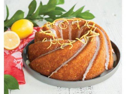 Heritage Bundt® aranyszínű kuglóf kis sütőforma