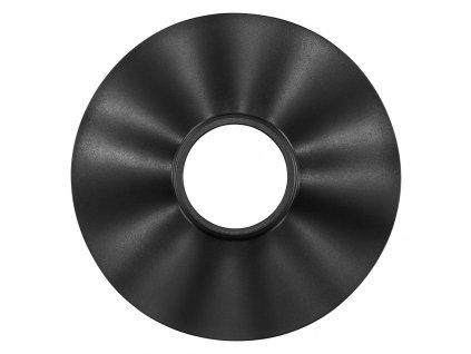 KitchenAid 5KFC0516 multifunkiós gép, fekete