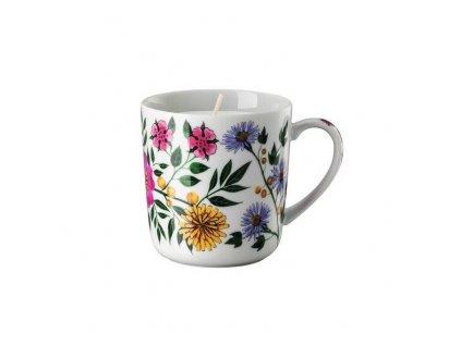 Gyertyatartó Magic Garden Blossom Rosenthal 380 ml